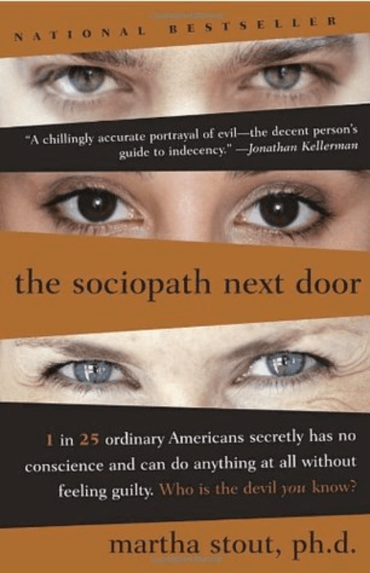 2015-06-10 The Sociopath next door