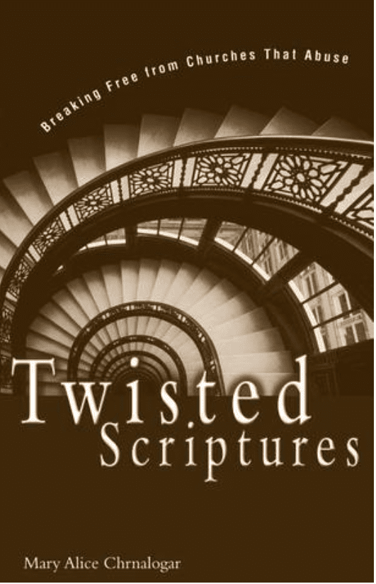 2015-06-10 Twisted Scripture