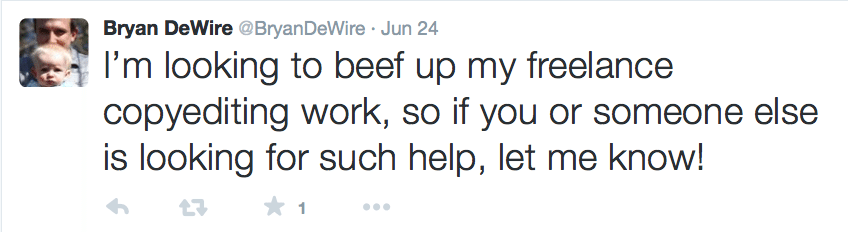 2015-08-01 DeWire knows he is done at SGM