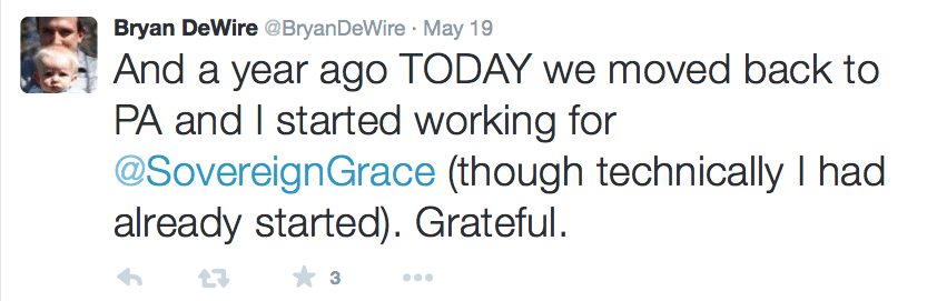 2015-08-01 May 19 one year for DeWire at SGM