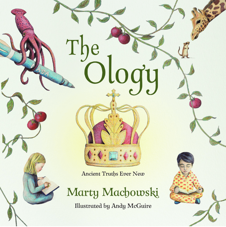 2015-10-04 The Ology Cover shot