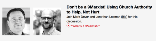 2016-03-08 9Marxist at T4G